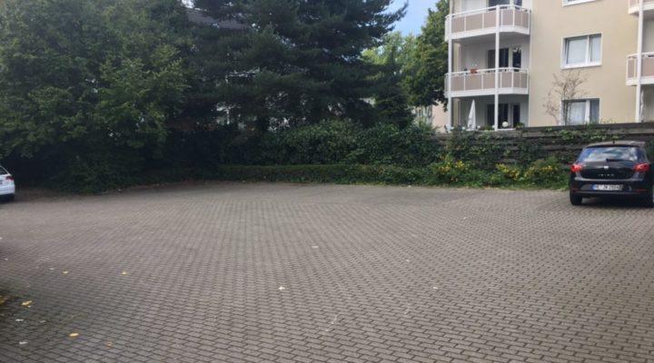 Kundenparkplatz 2